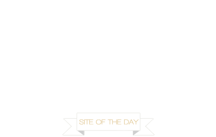 Web Awards SOTD