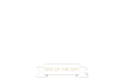Web Awards SOTD