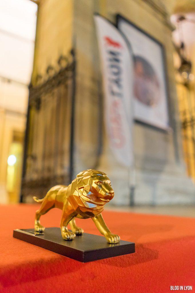 Stars & Heroes Awards 2017 - MKS Graphisme