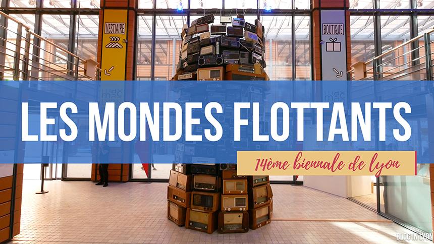 14e Biennale de Lyon